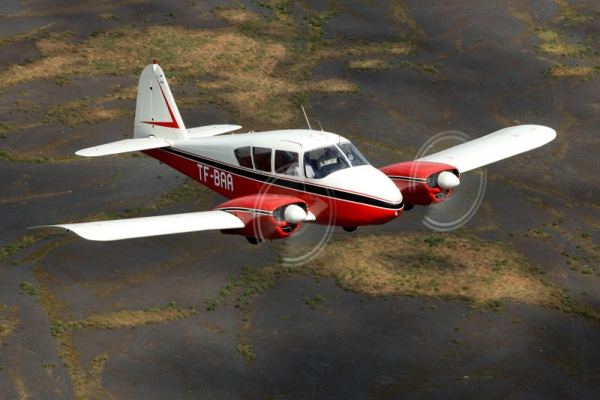 Piper Flyer's Guide to the PA-23 Apache- Part I: History and Maintenance