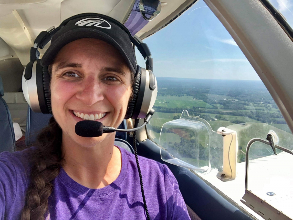 Dreams Come True with Annual Scholarship from AIR