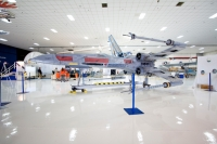 Wings Over the Rockies: Denver's Air and Space Museum