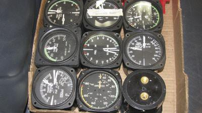 Piper Flyer Association - Aircraft Instruments: What You