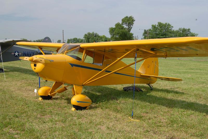 Piper Flyer Association - Right-sized at the Right Time The