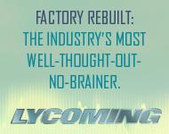 Lycoming's Quality Management System Achieves AS9100 Certification