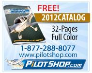 Shop Pilot shop for the best of aviation