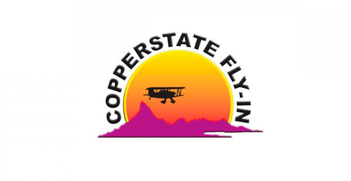 Copperstate Fly-in Aviation and Education Expo