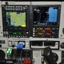 Seneca 2 New Avionics May 2015