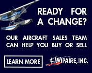 Wipaire - READY FOR A CHANGE?