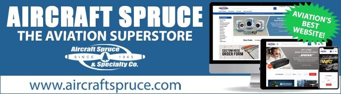 Aircraft Spruce Best Website 2020
