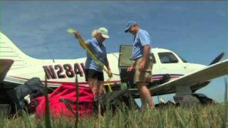 Official EAA Video Cherokees…