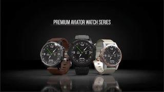 Garmin D2 Delta: The Aviator Watch For Accomplished Pilots Going Places