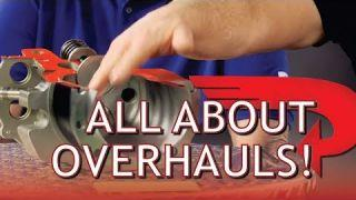 All About Overhauls - InTheHangar Ep23