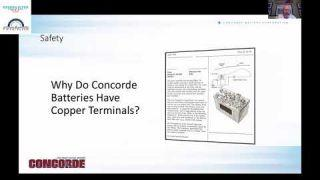 Lead Acid Battery Airworthiness – What does it Mean For General Aviation?