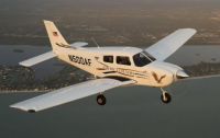 Piper Certifies and Delivers First Pilot 100i Trainer Aircraft