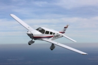 Diesel Archer DX Receives FAA Validation