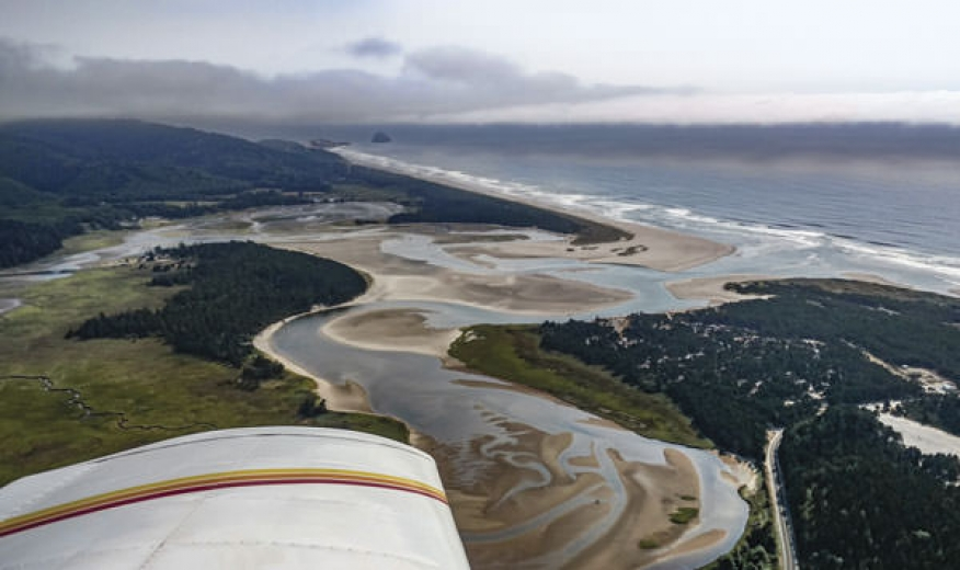 Oregon Coast: Choose Your Adventure