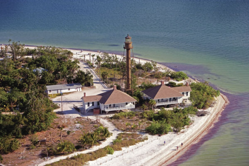 Destination Sanibel: Shell City, USA