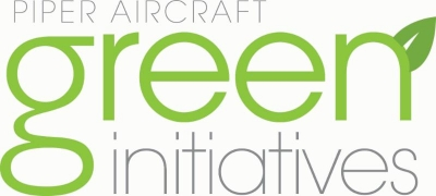 Piper Aircraft Recognized for Environmental Efforts