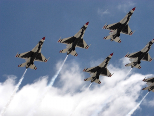 The Great American Airshow
