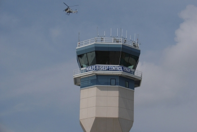 EAA, FAA REACH AGREEMENT ON AIRVENTURE ATC COSTS