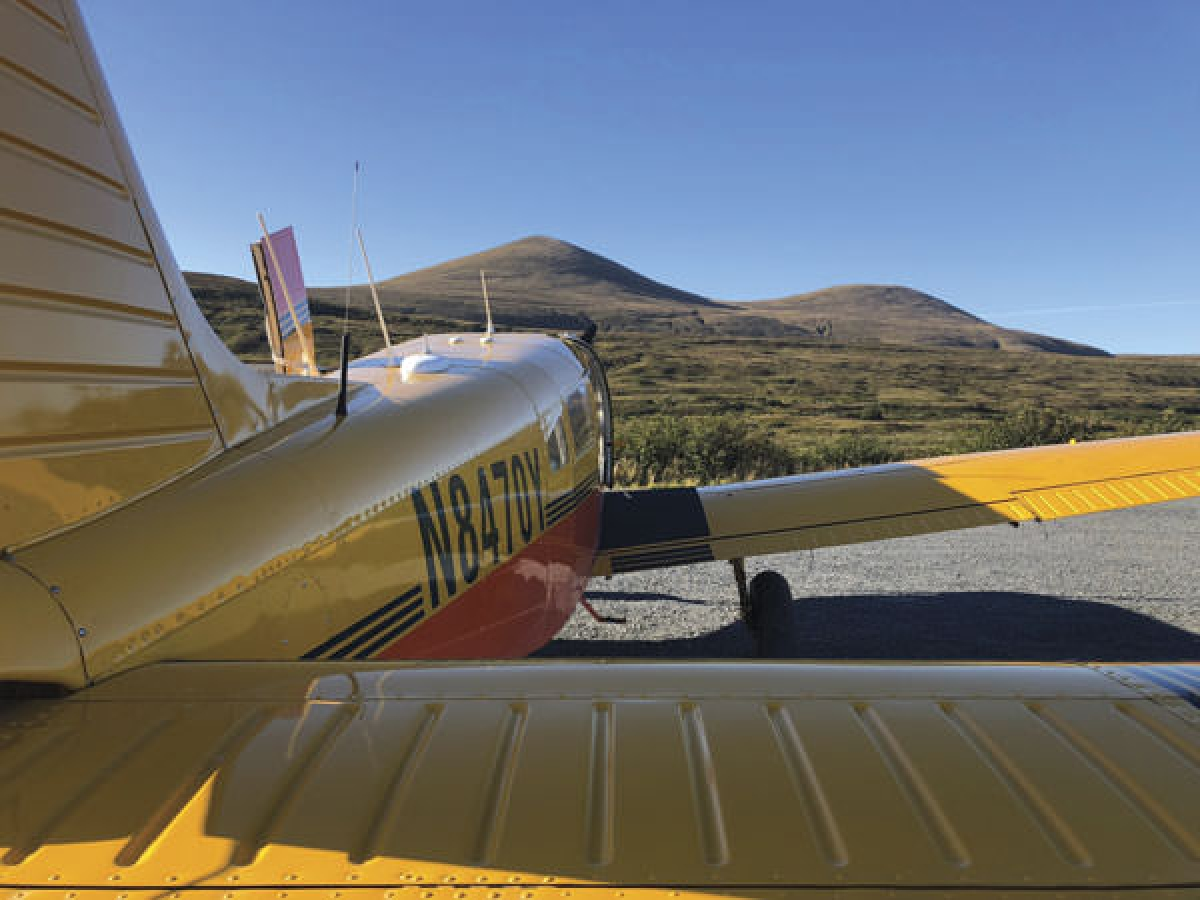 Piper PA-32: The Unsung Hero of Southwest Alaska