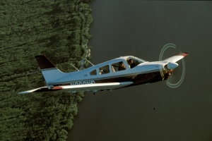 Flight Training for the Owner Pilot