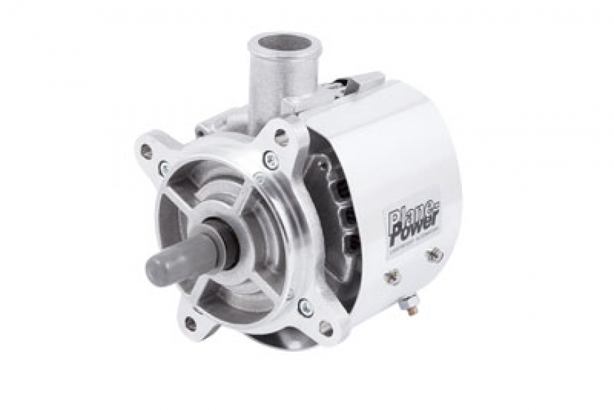 Plane-Power Announces the Re-introduction of Factory New Six-Phase Aircraft Alternators