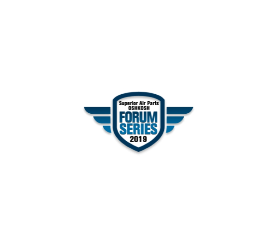 Superior Air Parts Announces That Its 2019 Oshkosh Forums Will Be Held Daily At 10 A.M.
