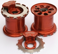 NEW FAA-PMA Approved wheel and brake STC for Piper aircraft