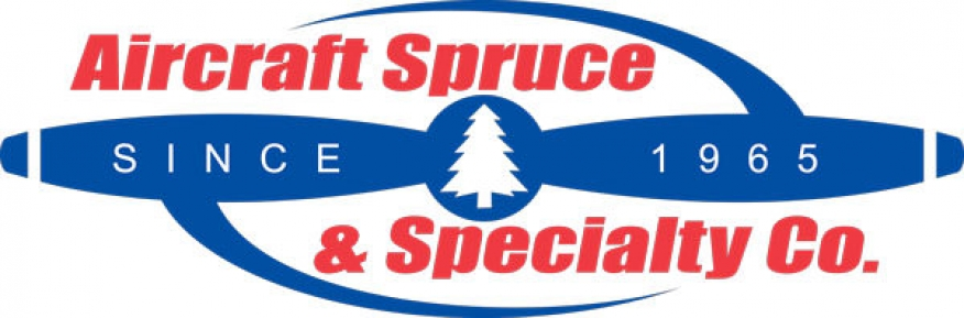 Pick Up Your Aircraft Spruce Orders at Our Airventure Booth