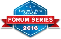 Don't Miss This: AirVenture Forum Series from Superior Air Parts & Industry Partners