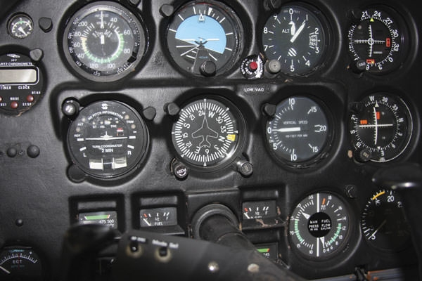 Aircraft Instruments: What You Need to Know