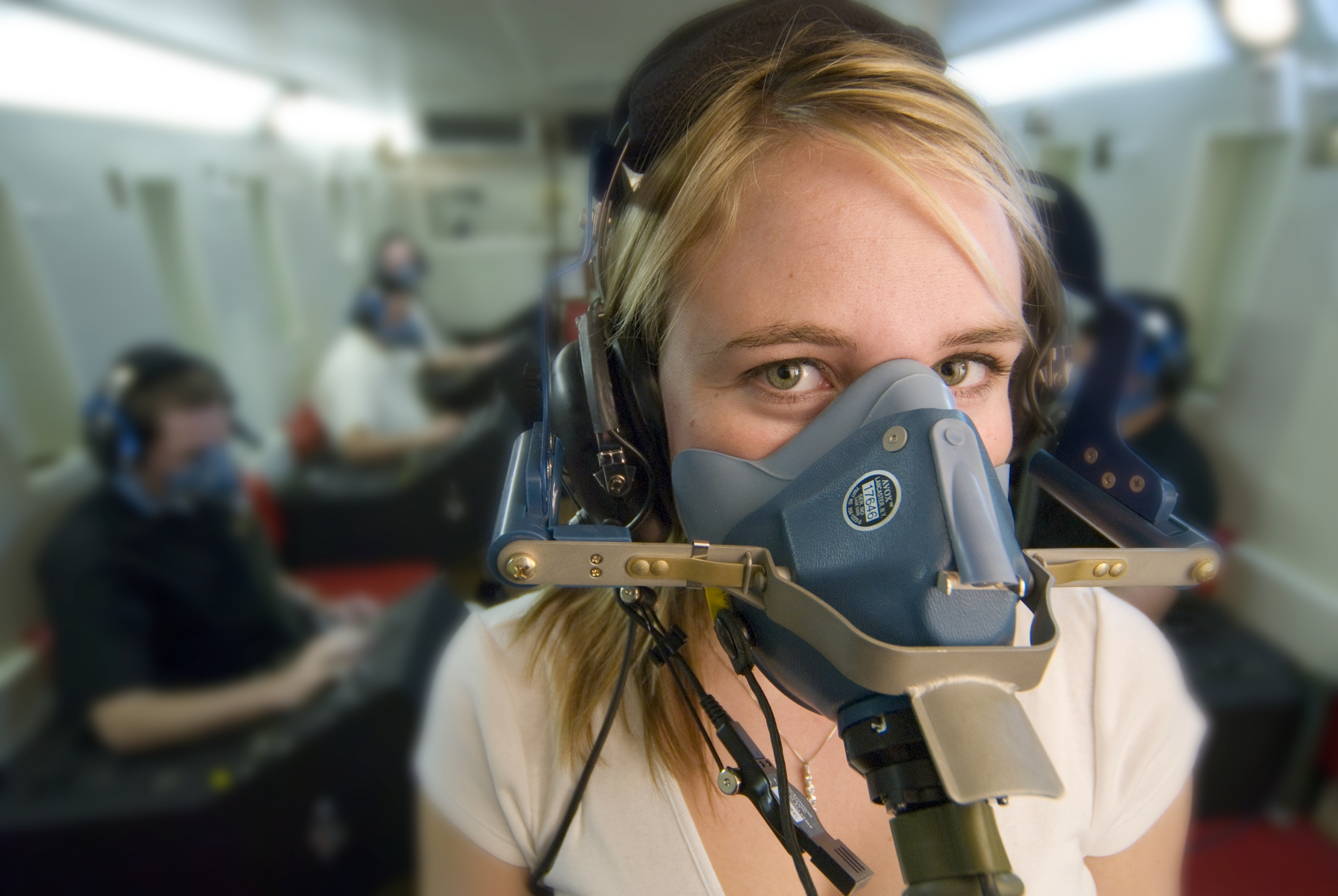 Hypoxia: The Silent Killer