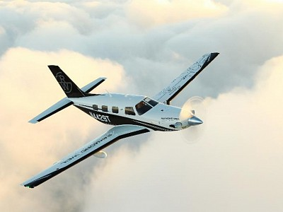 Piper Aircraft and RAYMOND WEIL Announce The Freelancer Piper