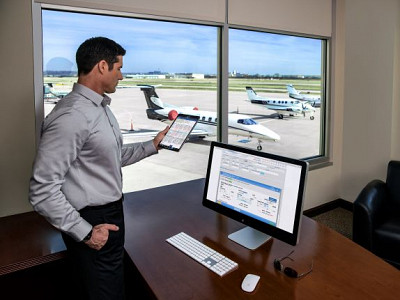 Garmin and FltPlan.com introduce new AeroData runway analysis service for operators in business aviation