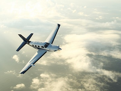 Piper Aircraft Launches New M-Class Product,  The Piper M600