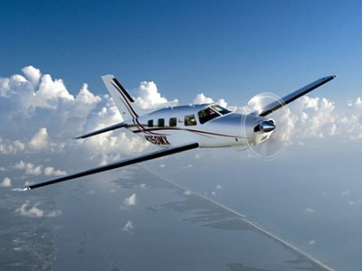 Piper Aircraft Recognized as a Best Place to Work