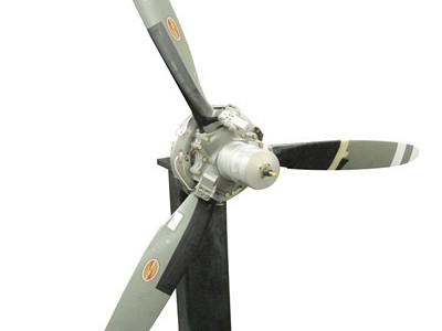 Propeller Vibration and  Dynamic Balancing