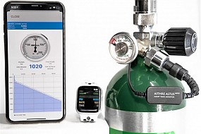 Aerox Aviation Oxygen Systems and Aithre Announce Agreement to Bundle  Products with Aerox Portable Oxygen Systems.