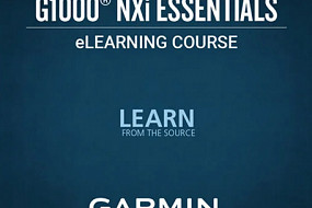 GARMIN ADDS FOUR NEW eLEARNING COURSES FOR G1000 NXi INTEGRATED FLIGHT DECK INCLUDING HELICOPTER SPECIFIC eLEARNING COURSES FOR G1000H NXi