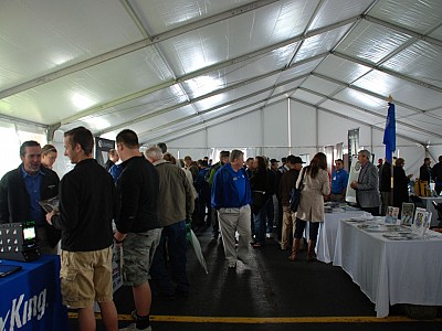Ready, Set, Shop… All Week long at Sporty's Tent at EAA AirVenture