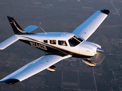 China Air Shuttle Orders 50 Piper Archers