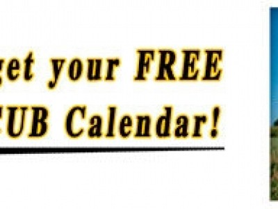 Free Preferred Airparts Calendar