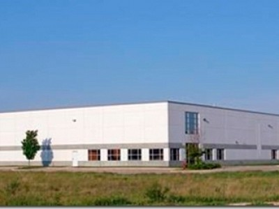 Aircraft Spruce New MidWest Location