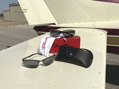 Evaluating Bifocal Sunglasses for Aviation