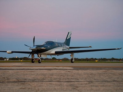 Piper Aircraft Deliveries Increase by Nearly 50% - Highest Level in Ten Years