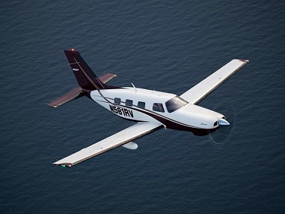 Piper M-Class Approved by China