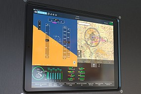 Guardian Avionics Increases smartPanel Mount Options
