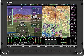 Dynon Obtains Certification for SkyView HDX in Nearly 600 GA Aircraft Models