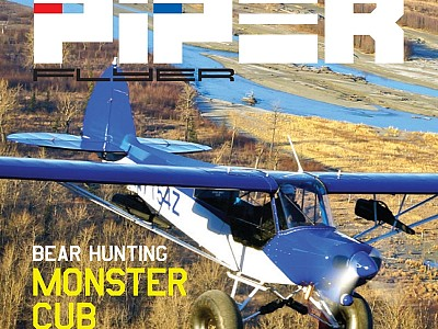 Dues That Do You Good: The value of Piper Flyer membership