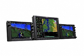 GARMIN ® ANNOUNCES CERTIFICATION OF THE G1000 NXI UPGRADE IN  THE PIPER MERIDIAN