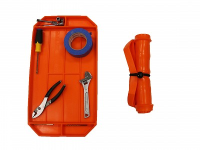 Aircraft Spruce Carries the Grypmat Tool Mat